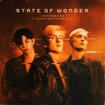State of Wonder - inverness ft. Anthony Russo & KANG DANIEL