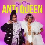ANTI QUEEN - Bri Steves