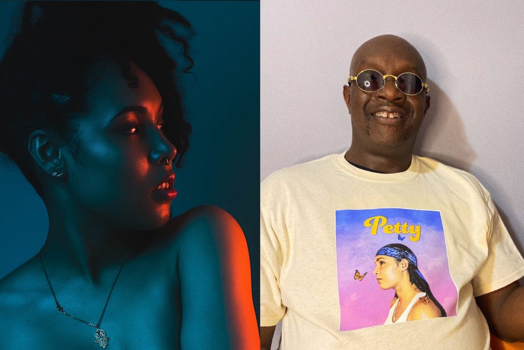 Black. Queer. Here: Tangina Stone Interviews Lenny for Black History Month