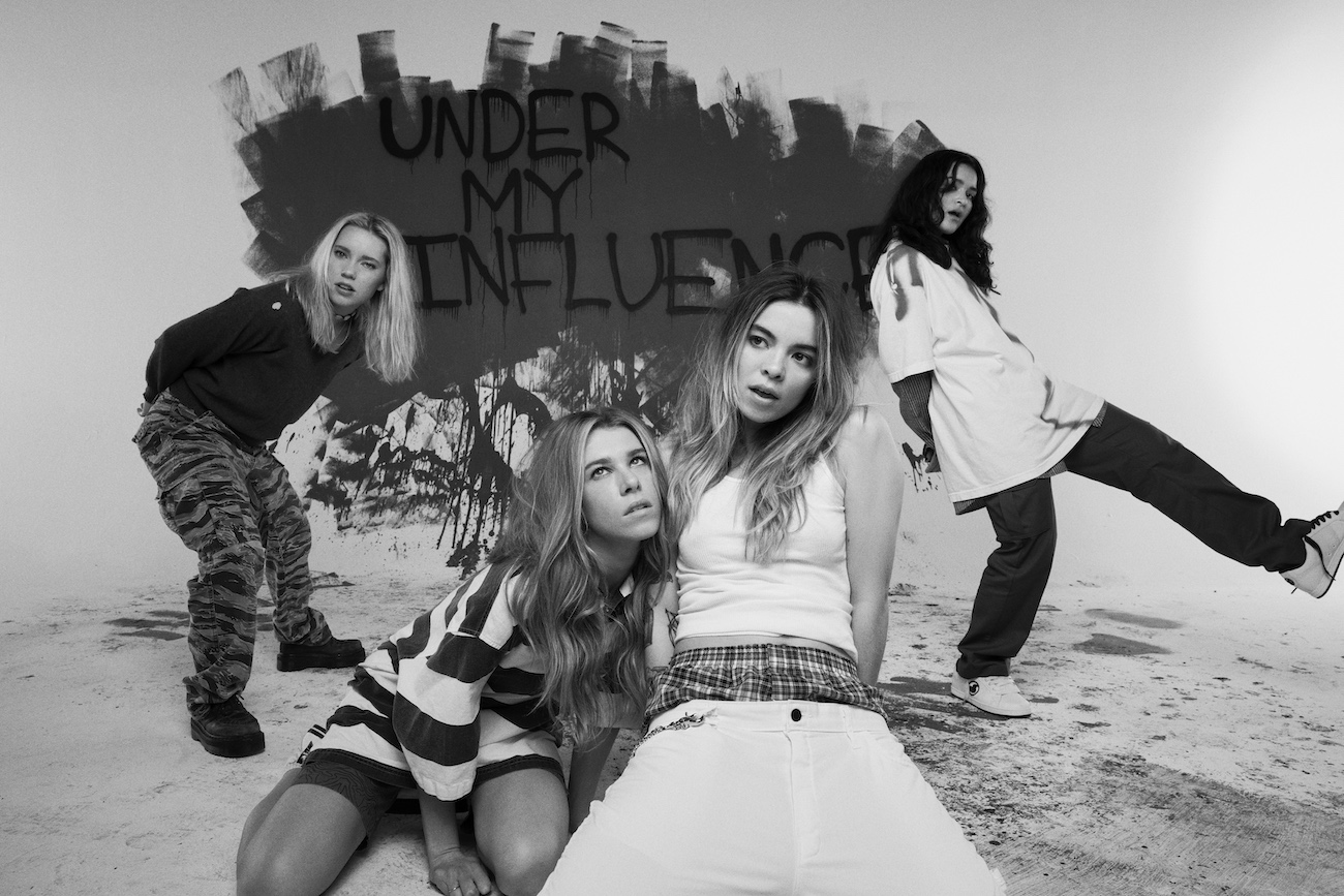 The Aces © Red Bull Records