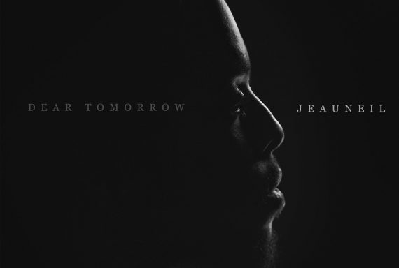 Dear Tomorrow - Jeauneil