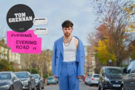 Evering Road - Tom Grennan