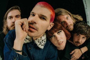 Grouplove © James Marcus Haney
