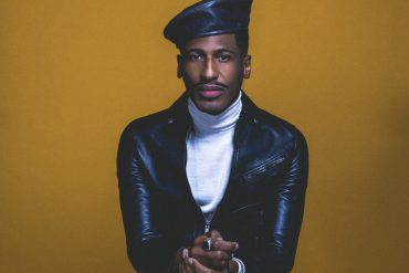 Jon Batiste © Justin French