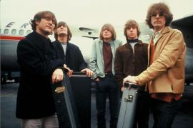 The Byrds... Or Are They?
