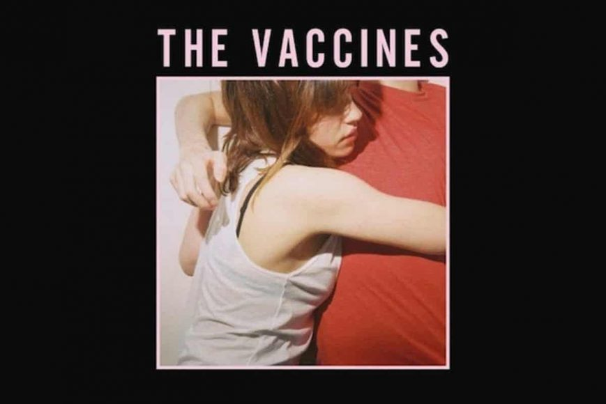 What Did You Expect from The Vaccines?