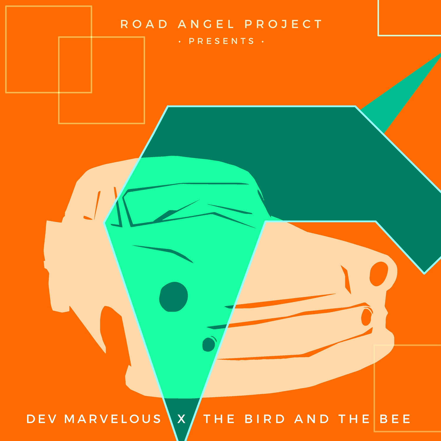 Dev Marvelous x The Bird and the Bee (Road Angel Project VI)