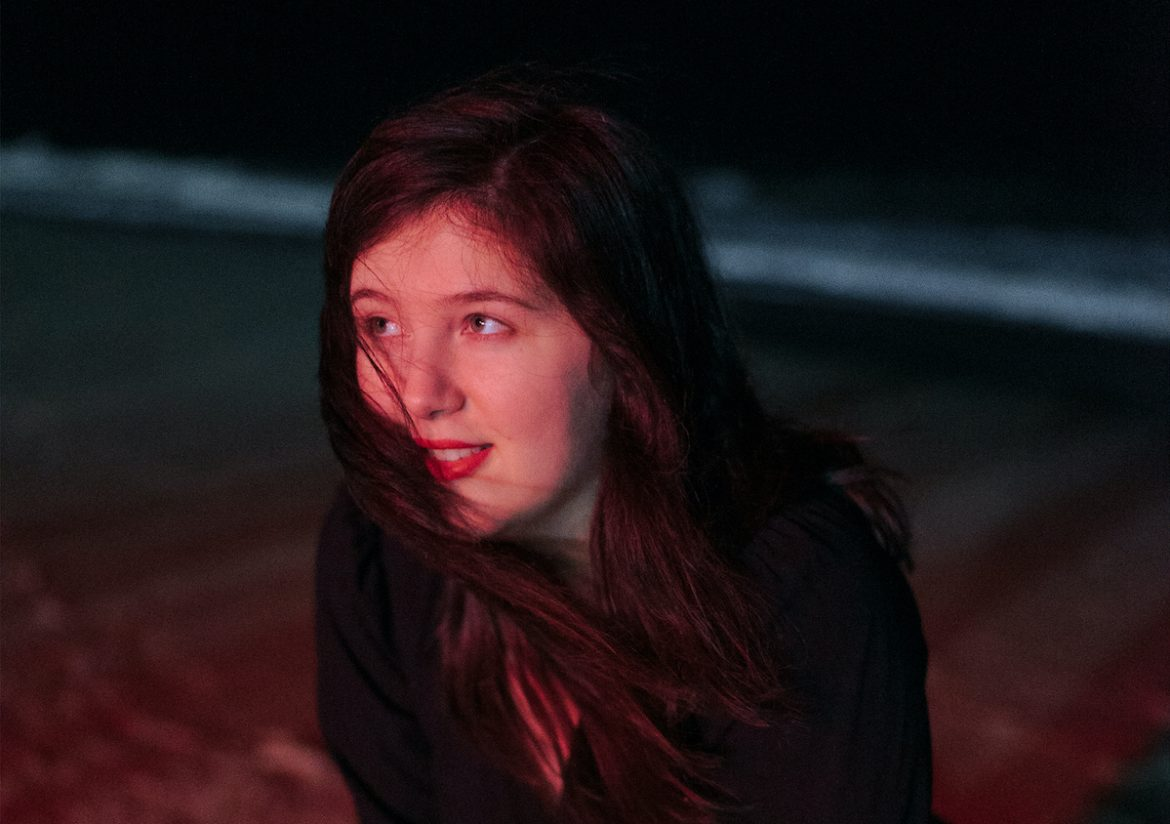 Lucy Dacus © Marin Leong