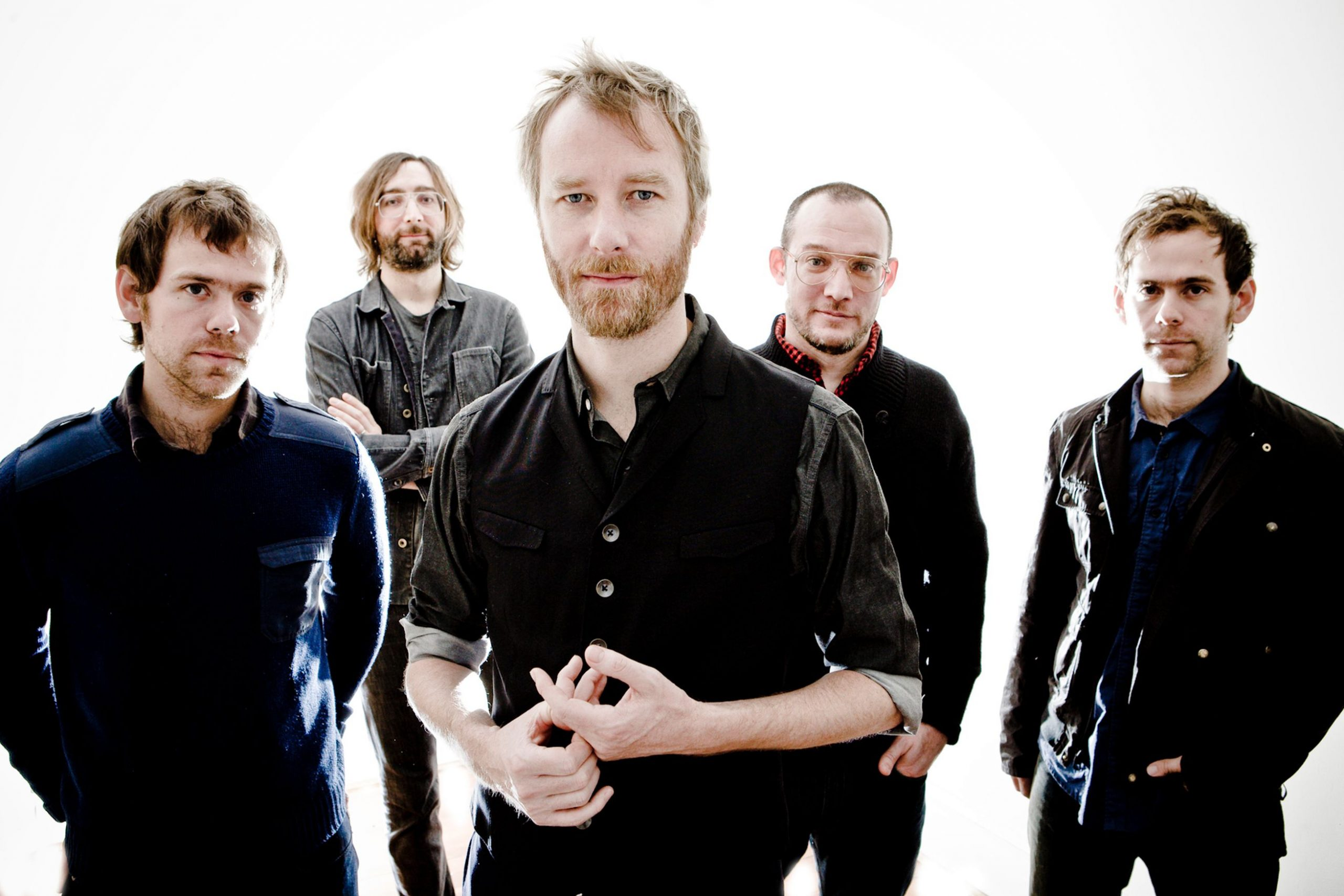 The National in 2010