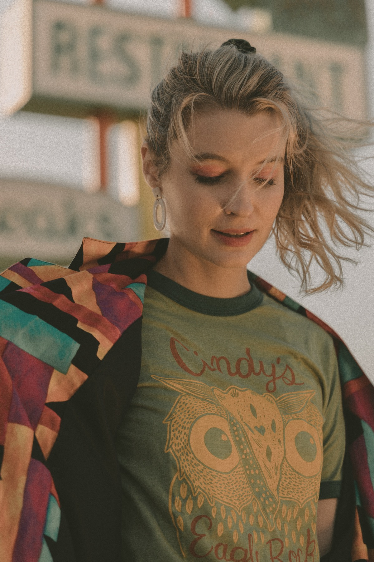 As Total Brutal, Emily Moore brings a professional wherewithal, albeit with a fun, quirky levity, to her own insatiably catchy, expertly-produced songs.