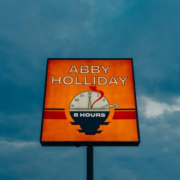 8 Hours - Abby Holliday