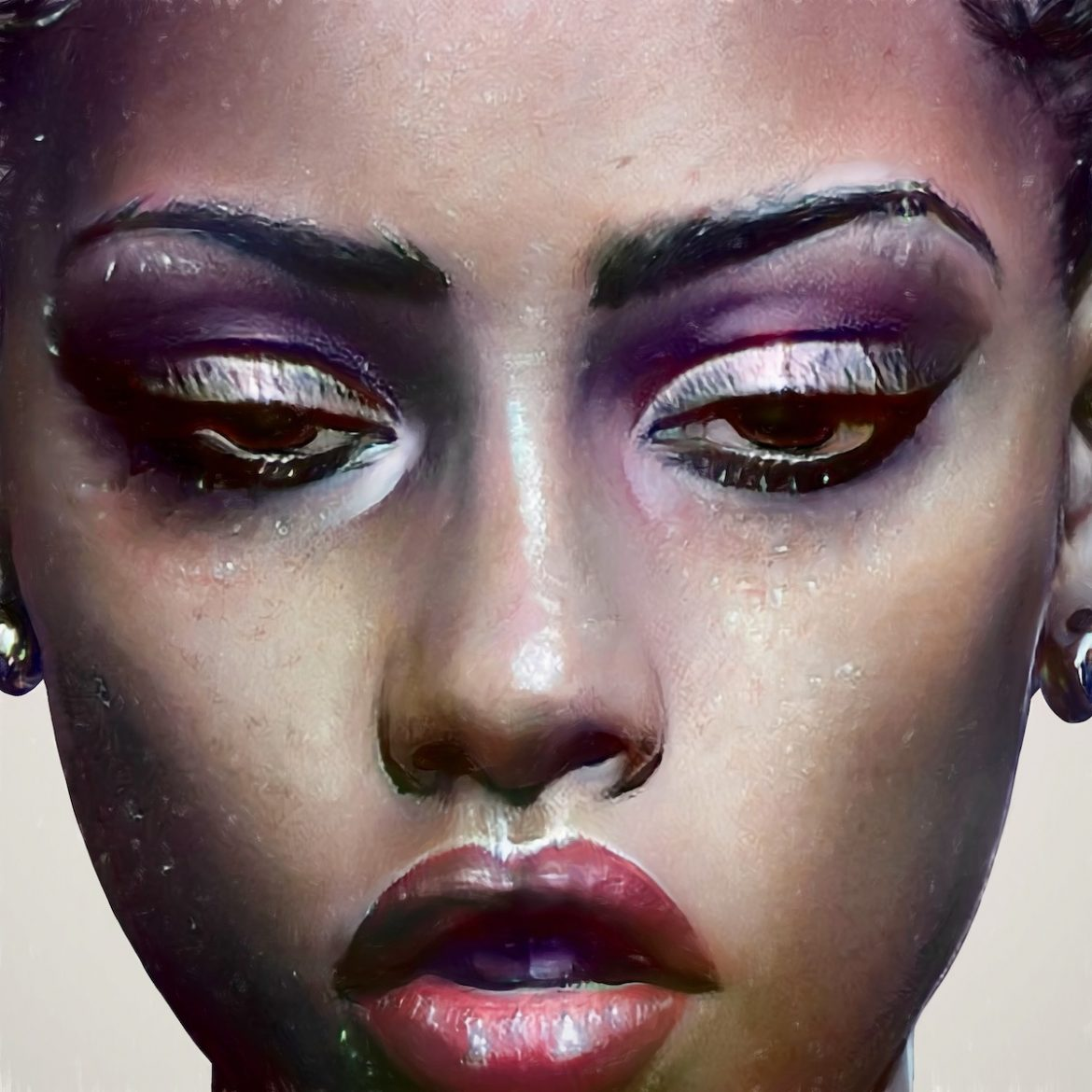 Play With the Changes - Rochelle Jordan