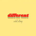 Different - Wild Story
