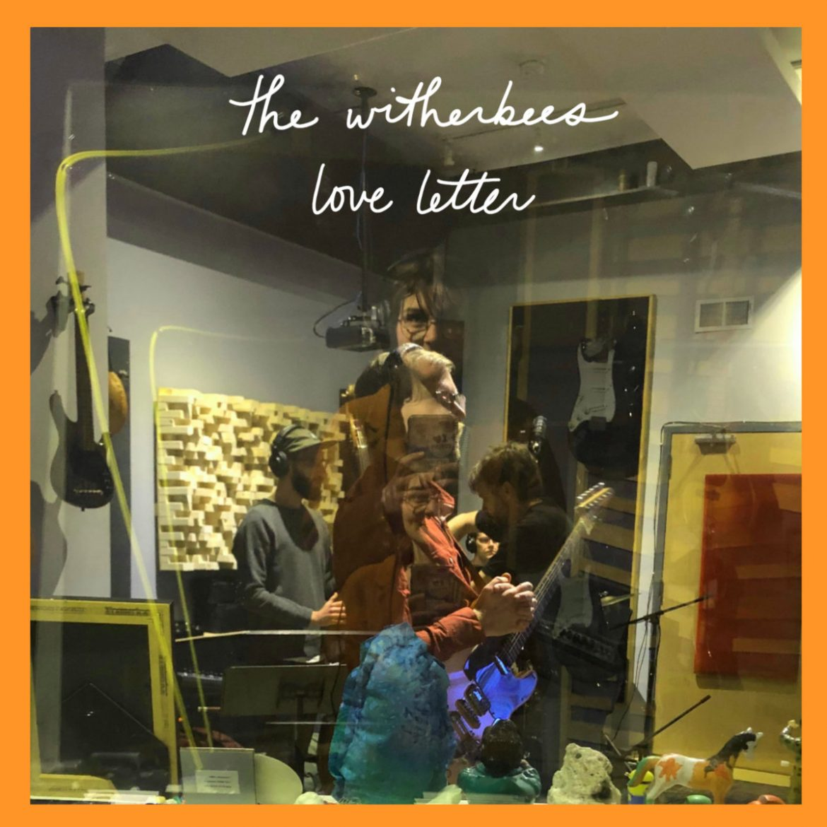 Love Letter - The Witherbees