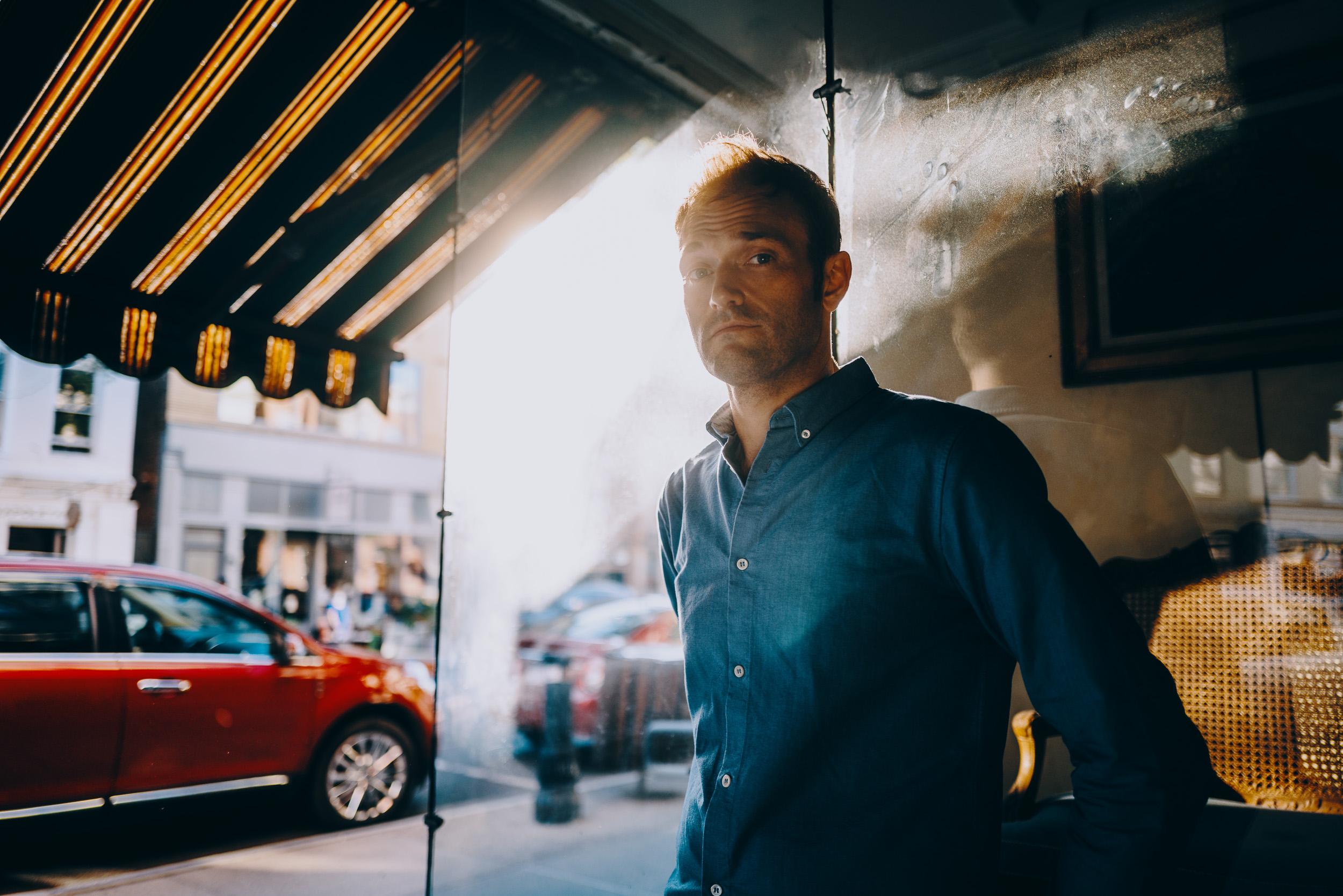 Chris Thile © Josh Goleman
