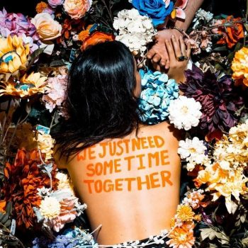 we just need some time together - BETWEEN FRIENDS