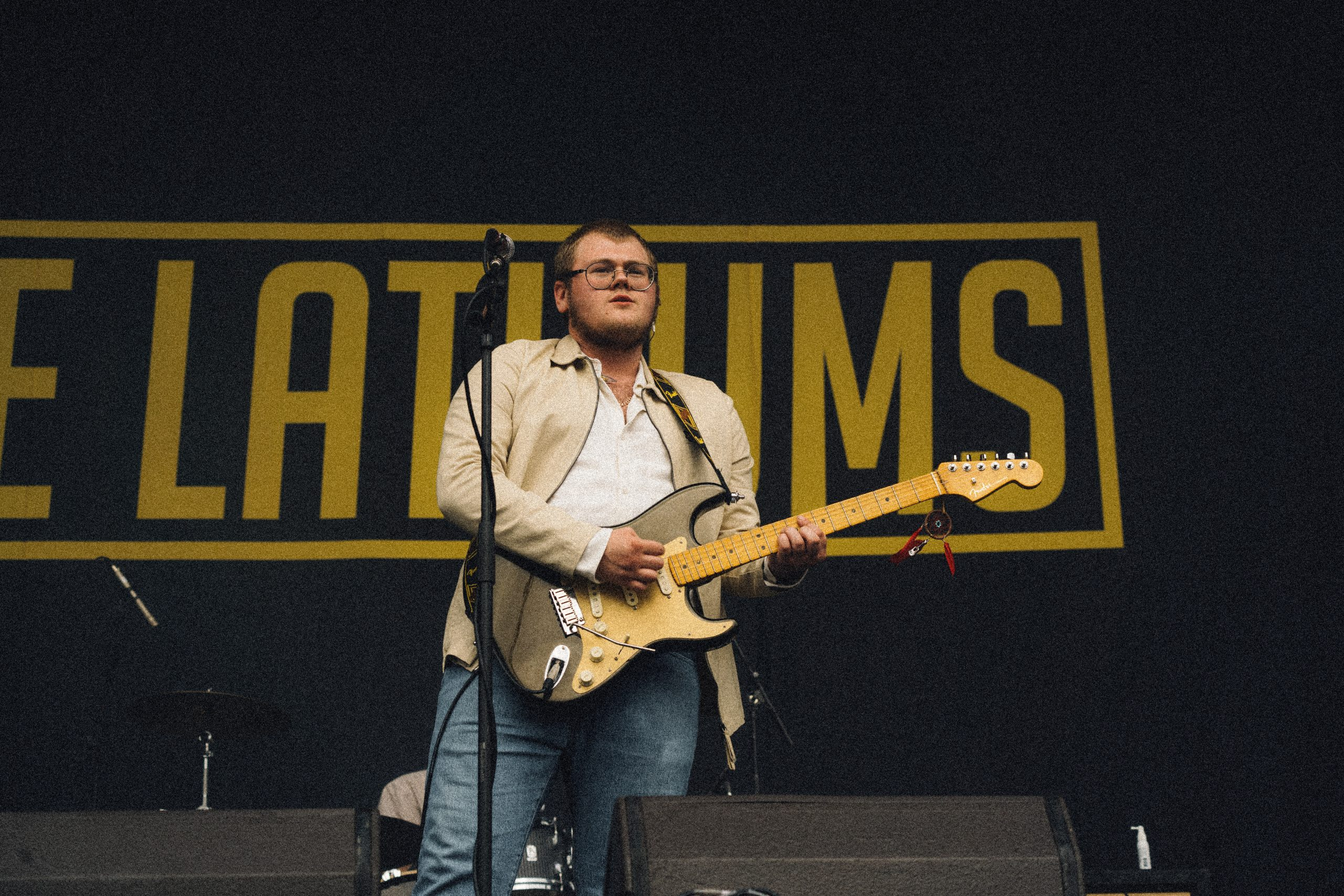 The Lathums © Sam Crowston