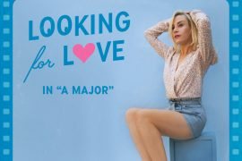 Looking for Love (In A Major) - Lisa Crawley